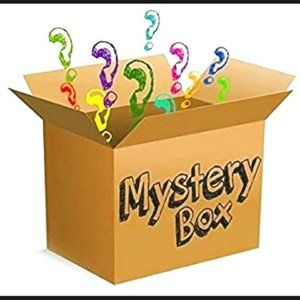MYSTERY BOX Men's Shirts Size Large Spring/Summer